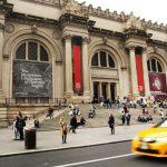 紐約文化機構太「白」 市府擬削資助 要求多元化