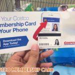 數位會員卡通行 好市多購物 帶手機就行