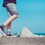飯後散步 助消化還是會胃下垂?