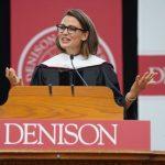雙語|好萊塢女星畢業忠告 好好珍惜大學同學