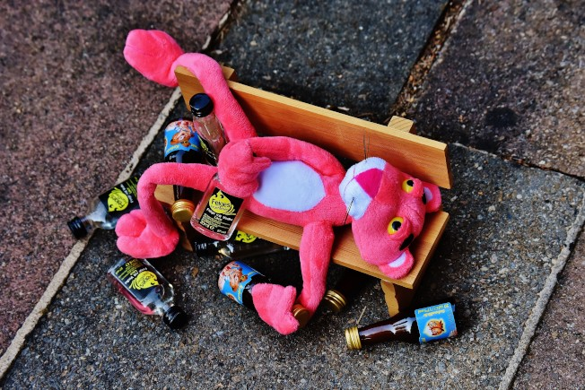 酗酒問題的影響,家長必須重視。(Pexels)
