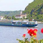 歐洲河流遊輪半價 還包稅金/機票
