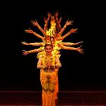 沈其舞蹈編導與教學專場  演出精彩