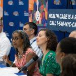 在紐約住滿6個月 即可獲就醫健保服務 30萬人受惠