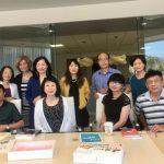 爾灣多位女作家 獲香港文學約稿