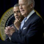 歐巴馬躺槍…民主黨辯論變檢討對象 白登意外