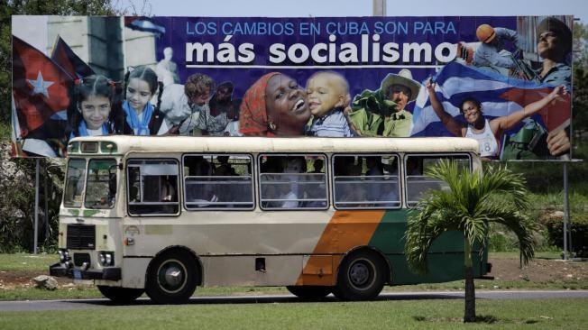 古巴最美海灘 僅供有錢老外