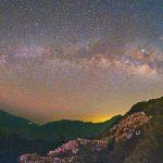台灣第一 合歡山「暗空公園」獲國際認證