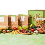 食材包外送服務 在家輕鬆用餐