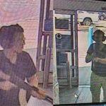 德州槍手 戴眼鏡年輕白男  持槍進入沃爾瑪