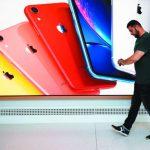 稅翻中國?蘋果遭直接打擊 iPhone最少要漲100元