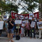 法官判兩橋建案需走ULURP 民籲完整通過華埠土改方案