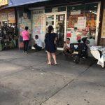 8大道華商半夜收清潔局罰單 商家:非營業時間處罰不公