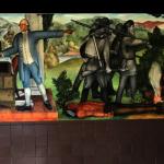 金山高中爭議壁畫公投決定去留