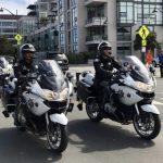 濫殺事件後 舊金山警方加強巡邏