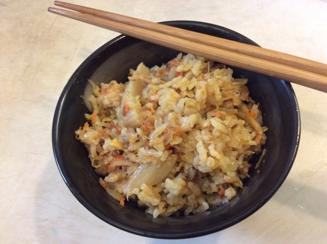 吳氏泉州菜飯