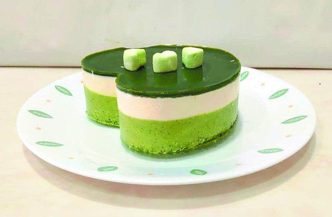輕盈爽口甜點 乳酪慕斯×杯子蛋糕
