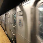 男遊民華埠地鐵站被撞身亡 穿越鐵軌疑精神障礙