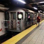 紐約地鐵42街接駁線 本月起檢修 2022年完成