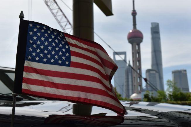 美中雙方由進出口貿易戰,升溫到新階段的貨幣戰。(Getty Images0