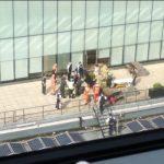 倫敦美術館驚魂!少年自10樓拋下6歲童