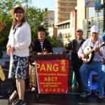 華埠天后廟街 推出周日遊樂街