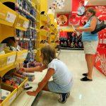 大零售商返校促銷 眾多學用品低於1元