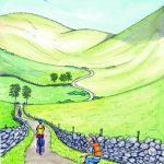 橫跨北英格蘭的單車挑戰記