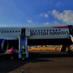 空中驚魂!英航BA422航班機艙冒煙迫降 乘客:像恐怖片