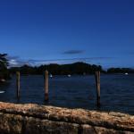 日本三景之一松島 風光好愜意