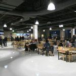 Joong Boo 韓國超市新鮮食品應有盡有美食廣場品嘗正宗韓式美食,歡迎光臨!