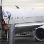 登機前酒測未過 聯航2機師被控