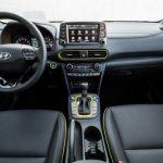 新年式美規Hyundai Kona導入SCC主動式車距維持系統!