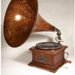 一年一度古董留聲機展銷會 8月10,11日舉行