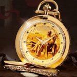 中國第一塊元首紀念懷錶 接受預定