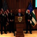 紐約市今年槍擊案同比增5.2% 警加強控槍
