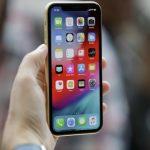 貿戰蘋果遭殃 iPhone恐漲價