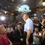 柯文哲市長兼黨主席 民眾黨不分區提滿34席