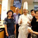 【休士頓】華商經貿聯誼會 國際烹飪交流
