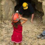 古蹟「大盜男爵洞穴」 兩年來首次開放