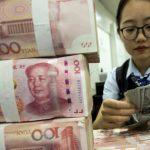 人民幣回穩 美股鬆口氣反彈1%