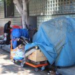 近半年262金山遊民獲單程票返鄉 過半已安置