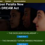 2項夢想生獎學金 8月15日截止申請
