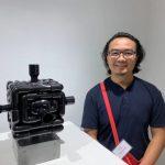 「由土地而生」藝術展 台灣藝術家用聲音探討記憶