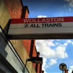 整修關閉20個月 昆市Wollaston地鐵站本月將重新開放