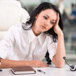 小心逼出病!這5種人工作時總把自己逼太緊?