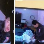 白石鎮亞裔民宅遭竊10萬財物 警緝亞裔男嫌