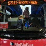 遊歐想省錢 跨國巴士起價5.55元