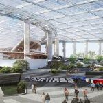 公羊電光新館 美國航空獲廣場冠名權