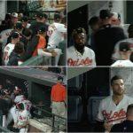 MLB/金鶯遭洋基血洗 一壘手險與與教頭大打出手